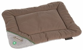 Лежак для собак Scruffs Insect Shield Crate Mat M 90х60х3 см
