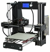 3D-принтер Anet A6