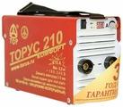 Сварочный аппарат Торус 210 Комфорт