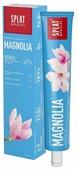 Зубная паста SPLAT Special Magnolia, магнолия и мята