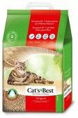 Наполнитель Cat's Best Eko Plus (20 л)