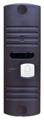 Вызывная (звонковая) панель на дверь CTV D10NG черный