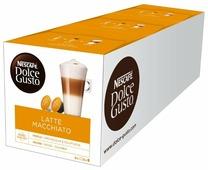 Кофе в капсулах Nescafe Dolce Gusto Latte Macchiato (48 капс.)