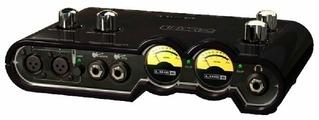 Внешняя звуковая карта Line 6 POD studio UX2