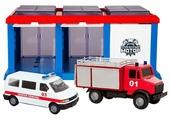 Пламенный мотор Служба спасения 870274