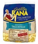 Rana Лапша Tagliatelle яичная свежая, 250 г