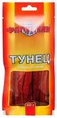 Снэки из морепродуктов Флотская Тунец солено-сушеный 40 г