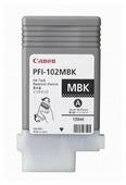 Картридж Canon PFI-102MBK (0894B001)