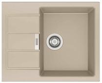 Врезная кухонная мойка FRANKE SID 611-62/44 62х50см полимер