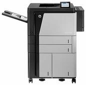 Принтер HP LaserJet Enterprise M806x+ (CZ245A)