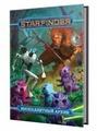 Книга правил HOBBY WORLD Starfinder. Инопланетный архив