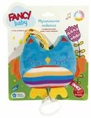 Подвесная игрушка FANCY Совушка (SOV0\M)