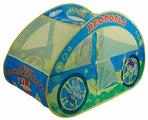 Палатка Играем вместе Леопольд машинка в сумке GFA-0446-R