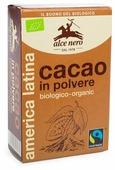 Alce Nero Какао порошок Bio растворимый, коробка