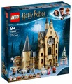 Конструктор LEGO Harry Potter 75948 Часовая башня Хогвартса