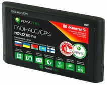 Навигатор NAVITEL NX5223HD Plus