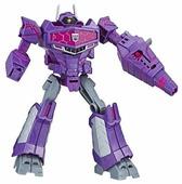 Трансформер Hasbro Transformers Шоквейв. Ultra Class (Кибервселенная) E1909