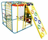 Спортивно-игровой комплекс Формула здоровья Кубик-У Плюс