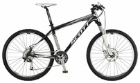 Горный (MTB) велосипед Scott Scale 60 (2011)