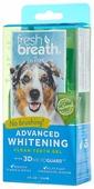 Гель Tropiclean Fresh Breath для чистки зубов отбеливающий для собак 118 мл