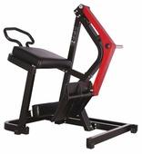 Тренажер со свободными весами Bronze Gym A-08