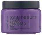 Matrix Total Results Color Obsessed Маска для защиты цвета окрашенных волос