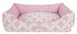 Лежак для собак Scruffs Florence Box Bed M 60х50 см
