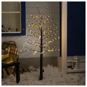 Дерево Luazon светодиодное 3613135 150 см