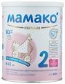 Смесь МАМАКО 2 Premium (c 6 до 12 месяцев) 400 г