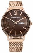 Наручные часы ROMANSON TM8A49MMR(BN)