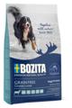Корм для собак Bozita Grain Free Lamb