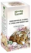 Гурмайор Пшеничная лапша с грибами шиитаке 220 г