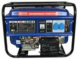 Бензиновый генератор ДИОЛД ГБ-4400 А (4000 Вт)
