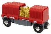 Brio Вагон с золотом, 33938
