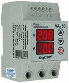 Реле контроля напряжения Digitop VА-50