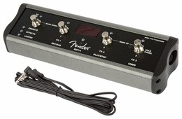 Fender Педаль эффектов MGT-4