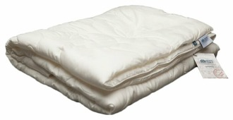 Одеяло German Grass Silk Familie Bio, легкое