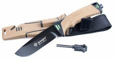 Нож GANZO G8012 (5 функций) с чехлом