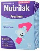 Смесь Nutrilak (InfaPrim) Premium 1 (с 0 до 6 месяцев) 600 г