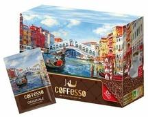 Растворимый кофе Кофе Coffesso Originale, в дрип-пакетах