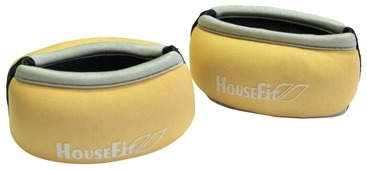 Набор утяжелителей 2 шт. 0.9 кг HouseFit DD-64334