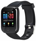 Часы Digma Smartline D2e