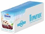 Русский Продукт Геркулес Каша моментальная овсяная с вишней, порционная (30 шт.)