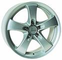 Колесный диск Proma Премьер 7x17/5x108 D65.1 ET45 Неро