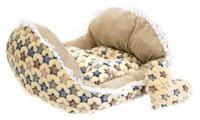 Лежак для кошек Удачная покупка P0013-28 55х45х20 см