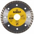 Диск алмазный отрезной 125x22.2 DeWALT DT3712