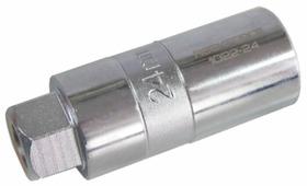 Торцевая головка глубокая Rock FORCE RF-1022-24