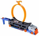 Трек Hot Wheels Stunt and Go GCK38