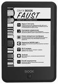 Электронная книга ONYX BOOX Faust