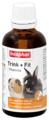 Beaphar Trink + Fit добавка в корм